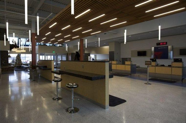 SGC Airport