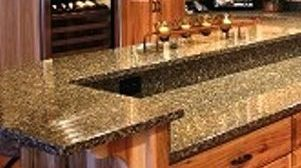St Germain-Cambria-Windsor-Rustic-Kitchen-Hickory counter