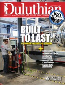 The Duluthian Magazine