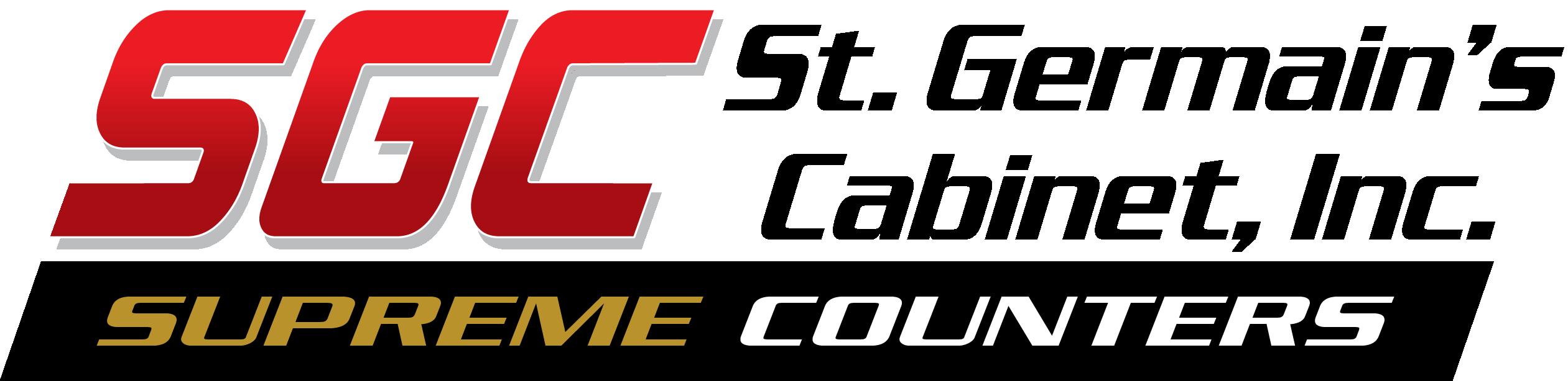 SGC - Supreme Finalized Logo PNG